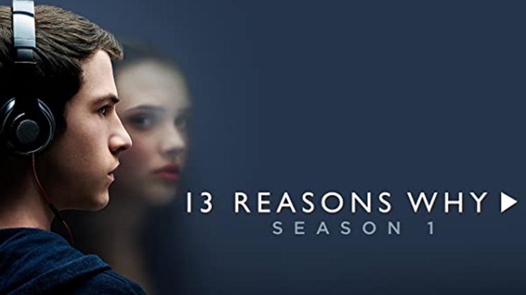 13 REASONS WHY (13の理由)