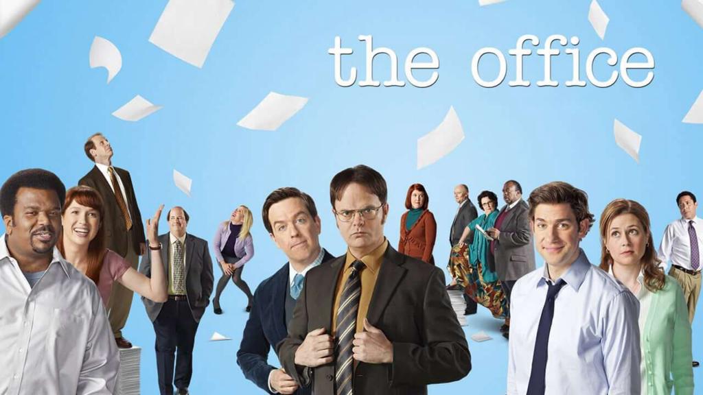 The Office (ジ・オフィス)